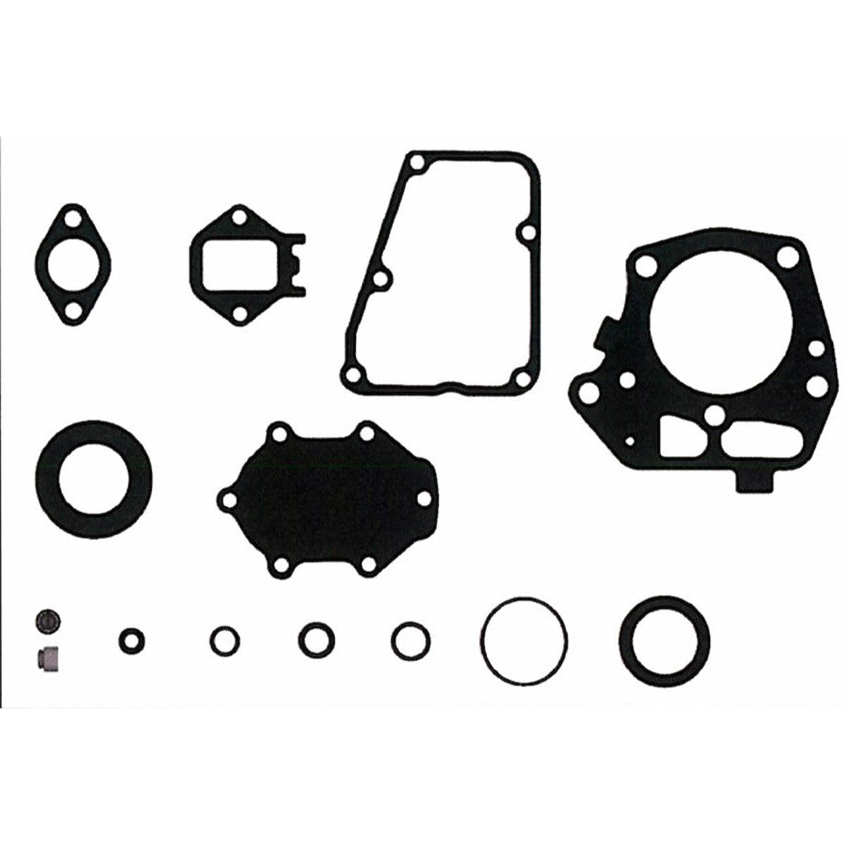 11028-6296 Gasket Set (Engine)