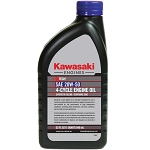 SAE 20W-50 Kawasaki 4 Cycle Oil 1 Quart Bottle 99969-6298