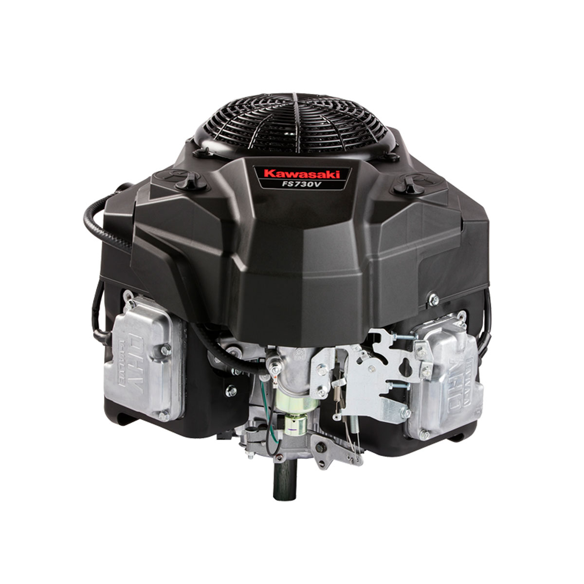 Vertical Engine 24 HP FS730V-GS00-S