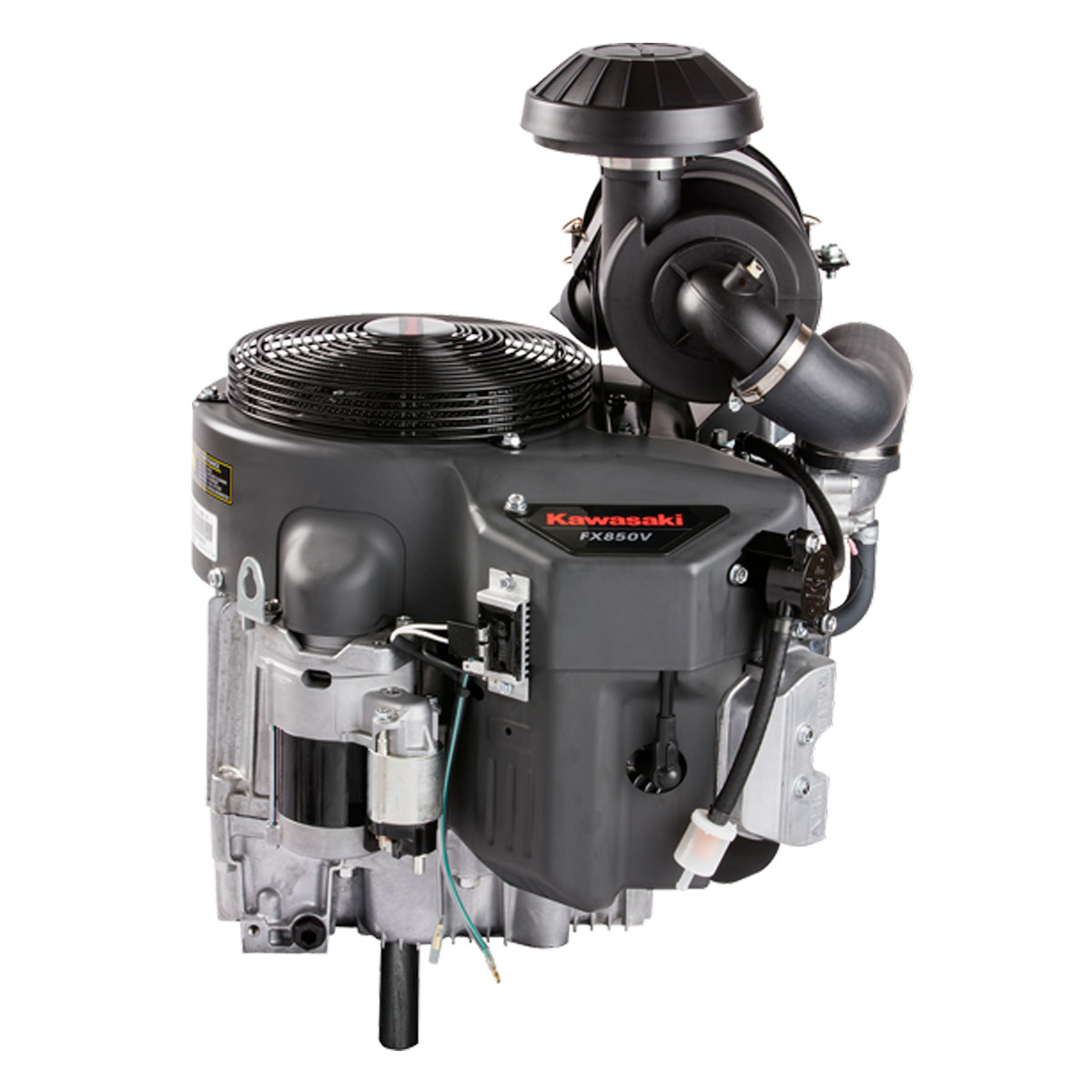 kawasaki 27 hp engine for scag mower replaces fx751v, fx801v & fx850v  engines fx850v-fs00s | kawasaki engine store  kawasaki engine store