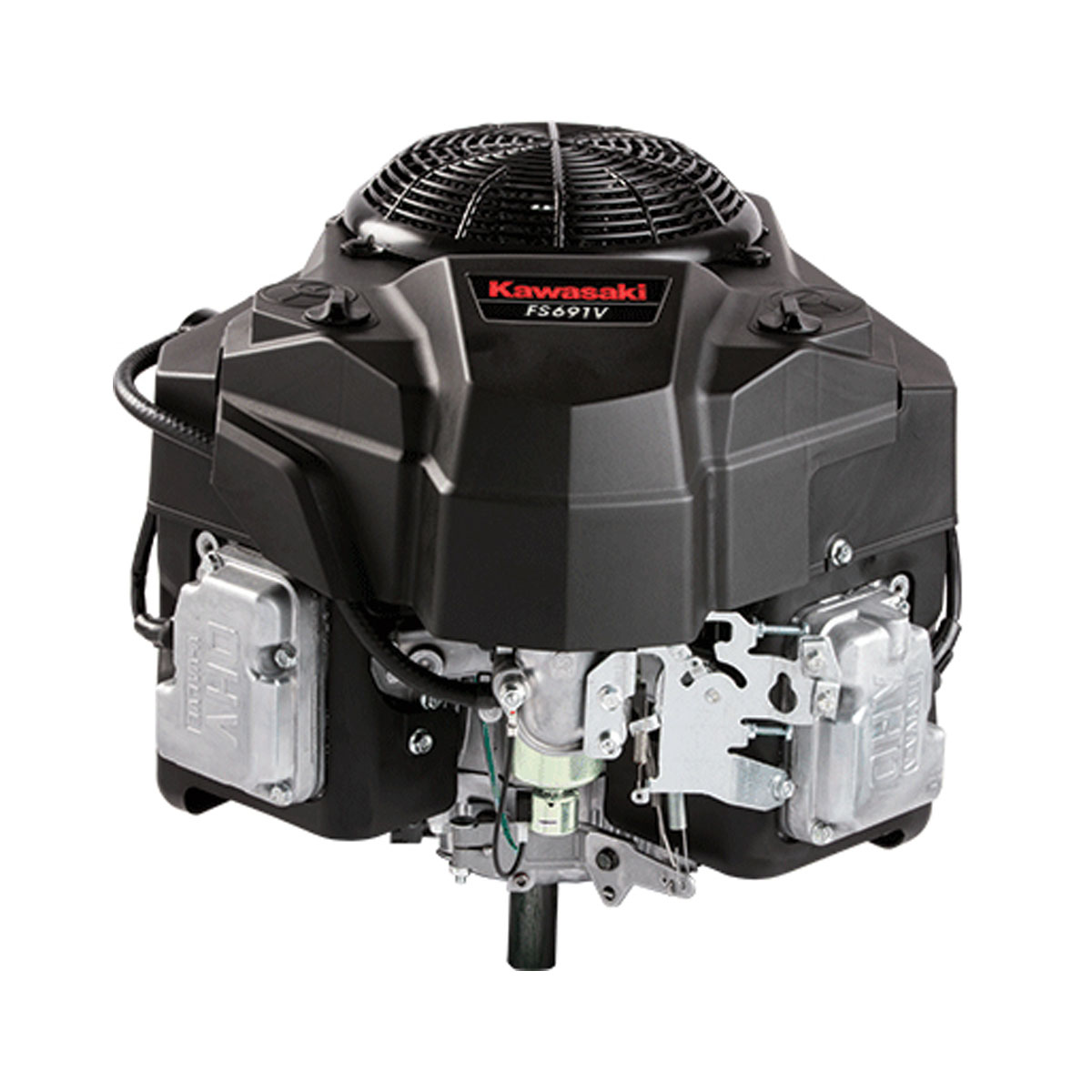 Vertical Engine 23 HP FS691V-GS00-S