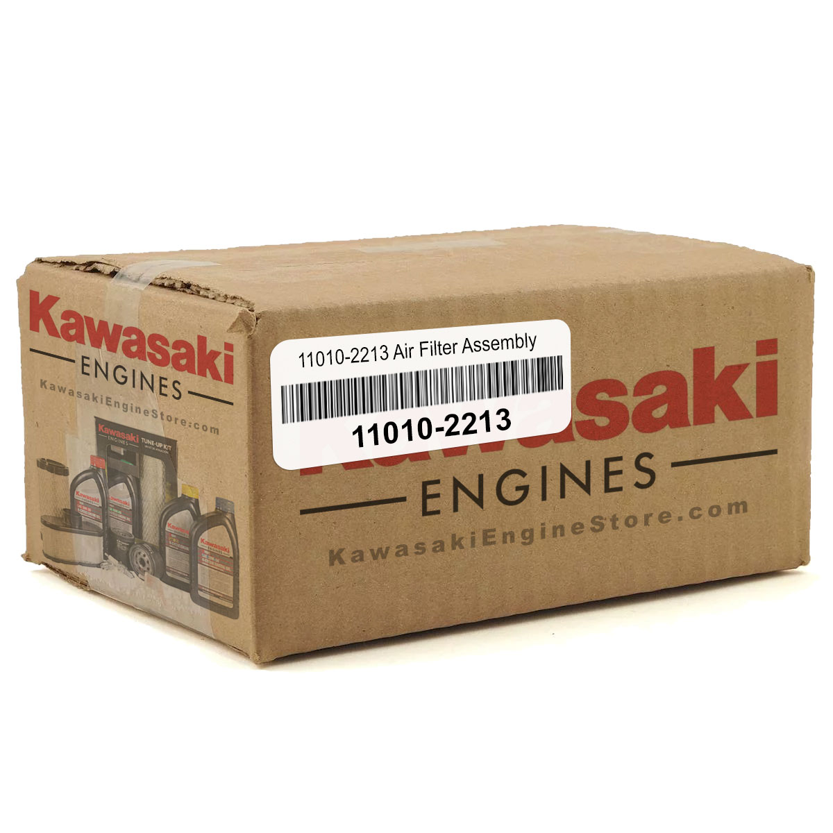 Kawasaki 11010-2213 Air Filter Assembly
